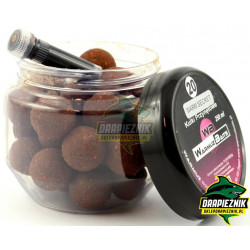 Kulki haczykowe Warmuz Baits 20mm - Warm Secret
