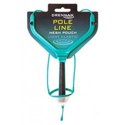 Proca Drennan Pole Line Catapult - Light Elastic