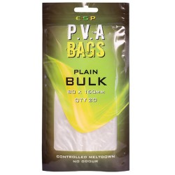 Worki E-S-P PVA Plain - Bulk 80x160mm