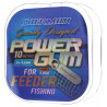 Amortyzator Flagman Sherman Feeder Gum 10m