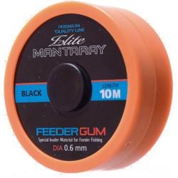 Amortyzator Flagman Elite Mantaray Feeder Gum 10m