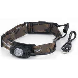 Latarka czołowa Fox HALO AL350C HEADTORCH