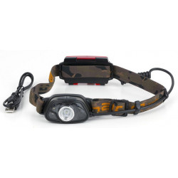 Latarka czołowa Fox HALO MS300C HEADTORCH