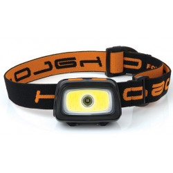 Latarka czołowa Fox HALO MULTI COLOUR HEADTORCH