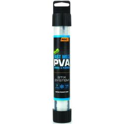 Zestaw PVA Mesh System - FAST 7m // Stix 14mm