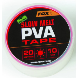 Taśma PVA Fox Tape - SLOW 10m
