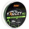 Plecionka FOX Exocet MK2 Marker 300m