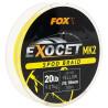 Plecionka FOX Exocet MK2 Spod 300m