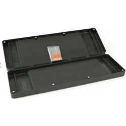 Organizer na przypony Fox F-BOX Magnetic Double Rig Box System - Large