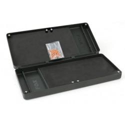 Organizer na przypony Fox F-BOX Magnetic Double Rig Box System - Medium