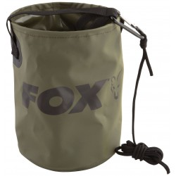 Wiaderko Fox Collapsible Water Bucket 4.5L