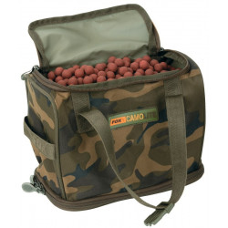 Torba Fox CAMOLITE™ - Bait Dry Bag MEDIUM
