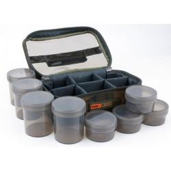 Torba Fox CAMOLITE™ - Glug 8 Pots Case