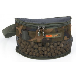 Organizer Fox CAMOLITE™ - Boilie Bum Bags