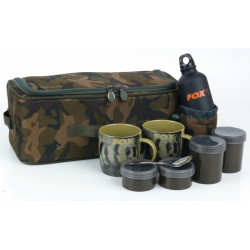 Torba Fox CAMOLITE™ - Brew Kit Bag