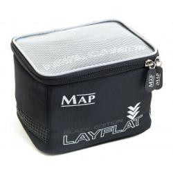 Pokrowiec MAP Black Edition Accessory Bag - Reel Case