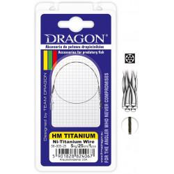 Dragon HM-Titanium Braid 1x7
