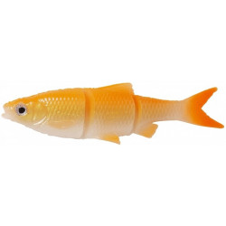 Savage Gear 3D Roach Swim&Jerk 12.5cm - Goldfish