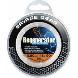 Materiał Savage Gear Regenerator Mono 30m