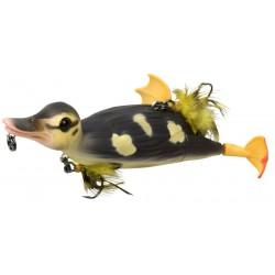 3D Suicide Duck 15cm - 01-Natural