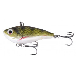 Savage Gear TPE Soft Vibes 5.1cm - Perch