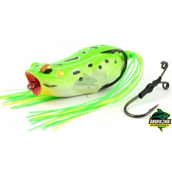 Savage Gear 3D Pop Frog 7.0cm - Green