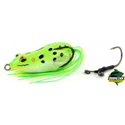 Savage Gear 3D Walk Frog 7cm - Green