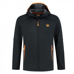 Kurtka Guru Polar Softshell Jacket