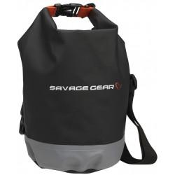 Wodoodporna zwijana torba Savage Gear Rollup Bag - 5L