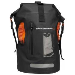 Wodoodporny zwijany plecak Savage Gear Rollup Rucksack - 40L