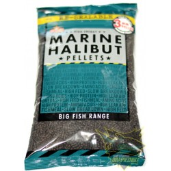 Marine Halibut Pellets 900g...