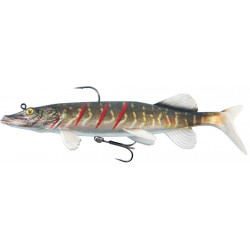 Fox Rage Replicant Realistic Pike 25cm - Super Wounded Pike