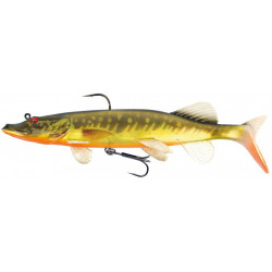Fox Rage Replicant Realistic Pike 20cm - Super Hot Pike