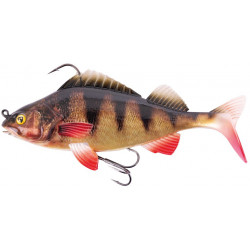 Fox Rage Replicant Realistic Perch 10cm - Super Natural Perch