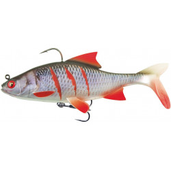 Fox Rage Replicant Realistic Roach 18cm - Super Natural Wounded Roach