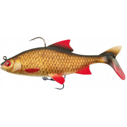 Fox Rage Replicant Realistic Roach 10cm - Super Natural Hot Roach