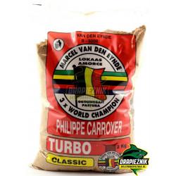 Zanęta Marcel Van Den Eynde 2kg - Turbo CLASSIC