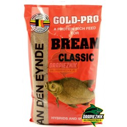Zanęta Marcel Van Den Eynde 1kg - Gold Pro Bream Classic