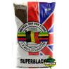 Zanęta Marcel Van Den Eynde 1kg - Super Black