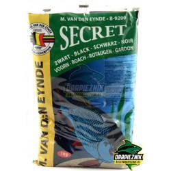 Zanęta Marcel Van Den Eynde 1kg - Secret Black