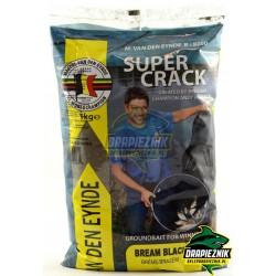 Zanęta Marcel Van Den Eynde 1kg - Super Crack Bream Black