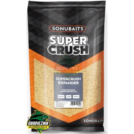 Sonubaits Supercrush - Expander