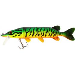 Westin Mike The Pike HYBID 20cm - Crazy Firetiger