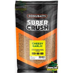 Sonubaits Supercrush - Cheesy Garlic Crush
