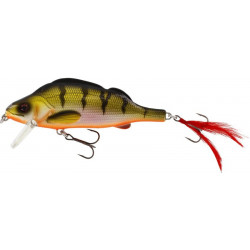 Westin Percy The Perch Crankbait 10cm - Bling Perch