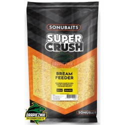 Sonubaits Supercrush - Bream Feeder
