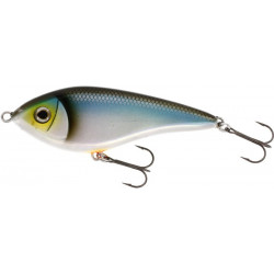 Westin Swim Glidebit 10cm SUSPENDING - Blueback Herring