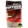 Maros Method Crush Groundbait 1kg - Master