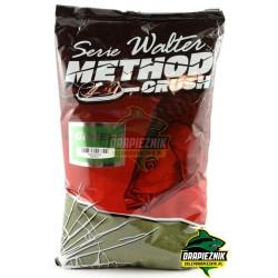 Maros Walter Method Crush Groundbait 1kg - Green