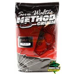 Maros Walter Method Crush Groundbait 1kg - Dark